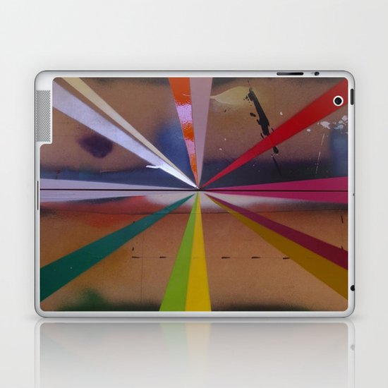 focal point Laptop & iPad Skin