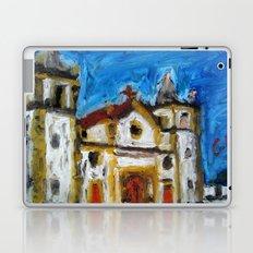 Igreja da Sé de Olinda Laptop & iPad Skin