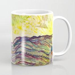 Mar de Ensueños Coffee Mug