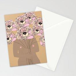 Flor Garduno Stationery Cards