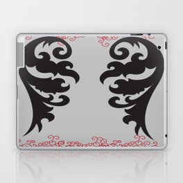 Angel Wings to Fly Laptop & iPad Skin