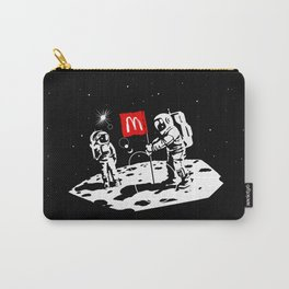 First we take Manhattan, Then we take Moon Carry-All Pouch