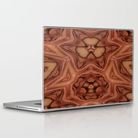 abyss Laptop & iPad Skins featuring Abyss by RingWaveArt
