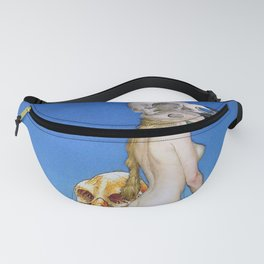 No holding back Fanny Pack