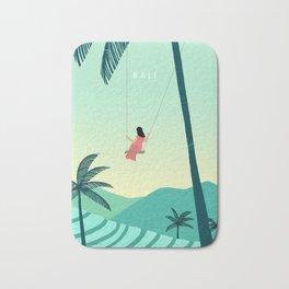 Bali Bath Mat