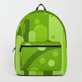 It Bubbles Up Backpack
