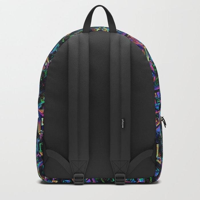 Bismuth Backpack