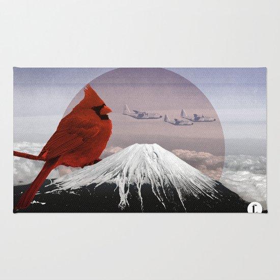 Mountain Song Rug