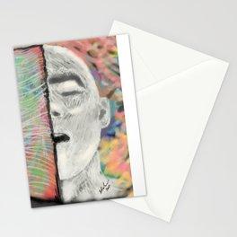 Open Mind O Stationery Cards