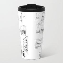 Welcoming Windows Travel Mug