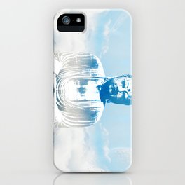 Higher Level iPhone Case