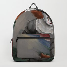 Welcome To Derry Backpack