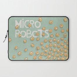 microrobo Laptop Sleeve