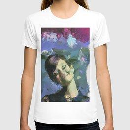 Happy :) T-shirt
