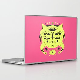 Sand Cat Laptop & iPad Skin