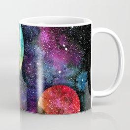 A Galaxy Far Away Coffee Mug