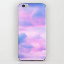 Clouds Series 4 iPhone Skin