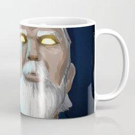 An Entire Universe Coffee Mug