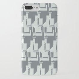 Geometric iPhone Case
