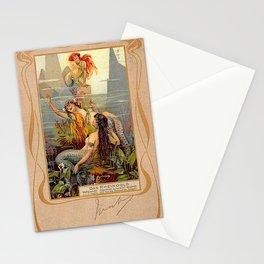 Das Rheingold Gold of Rhein Stationery Cards