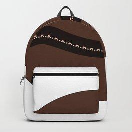 bean journeying Backpack