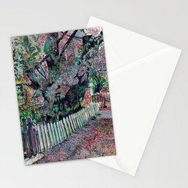 Honorable Yoshiko Cherry Tree Stationery Cards