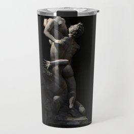 Florence Statues Travel Mug