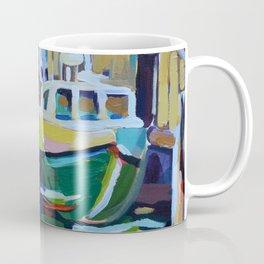 Fishtown Coffee Mug
