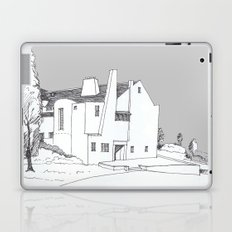 Hill House, Helensburgh Laptop & iPad Skin