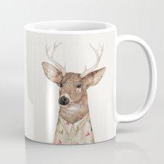White Tailed Deer Mug