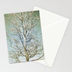 Tree 5 Stationery Cards