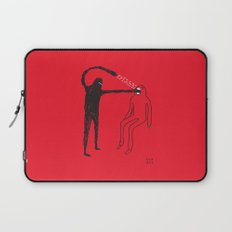 Mouth Laptop Sleeve