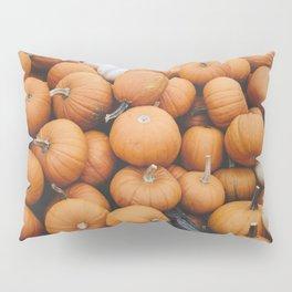 Oh My Gourd(s) Pillow Sham