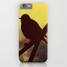 mokingbird Slim Case iPhone 6s