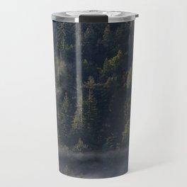 Big Sur Forest Travel Mug