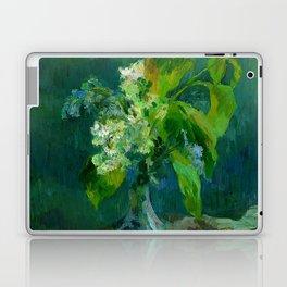 "Paul Gauguin ""Lilas"" Laptop & iPad Skin"