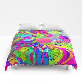 Eruption Comforters