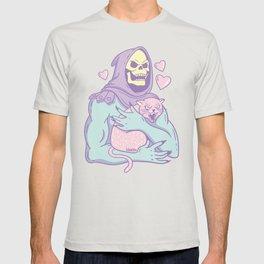 Skeletor's Cat T-shirt