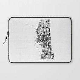 Cattedrale di Santa Maria del Fiore - Firenze Laptop Sleeve
