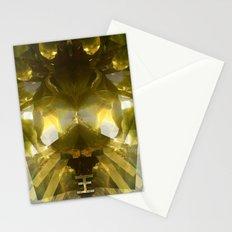 Aquatic Plantlife Stationery Cards