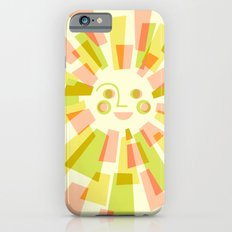 Sunburst Warm Slim Case iPhone 6s