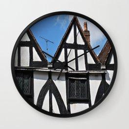 Countryside Home Wall Clock