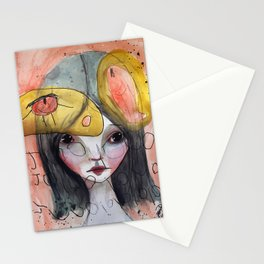 Juneau One Stationery Cards