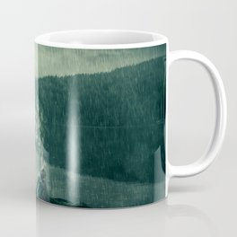 find inspiration Coffee Mug
