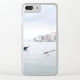 The River of Porto Clear iPhone Case