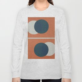Frederick Hammersley 2 Long Sleeve T-shirt