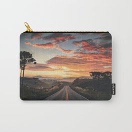 Until We Meet the Sky Carry-All Pouch