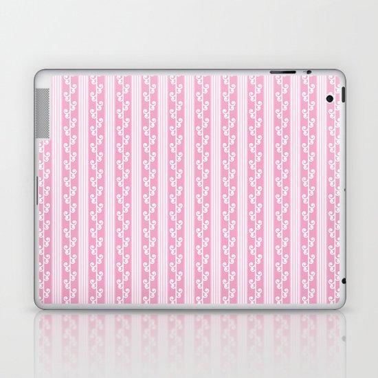 Pink Joy Laptop & iPad Skin
