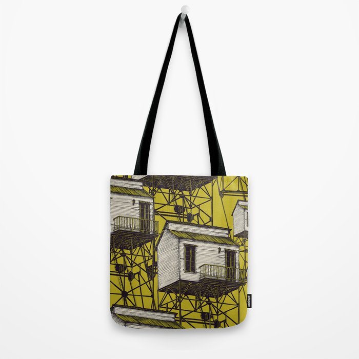 It Takes Me Down. Part Two Tote Bag