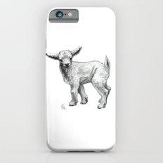 Little Goat Baby  SK134 Slim Case iPhone 6